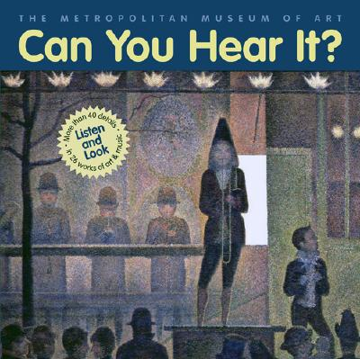 Can You Hear It? By Lach, William/ Metropolitan Museum of Art (New York, N. Y.)